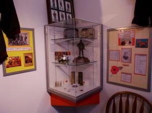 World Wars Memorabilia